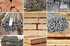 İnşaat malzemeleri sanayisinin üretimi 3 ay üst üste arttı