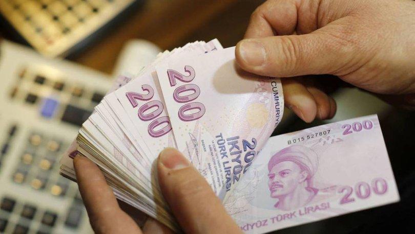 Emlak vergisi borçlarına yapılandırma!