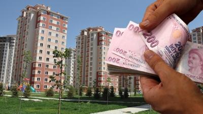 Markalı Konut Satışlarında Banka Kredisi ve Senet Kullanımı Arttı