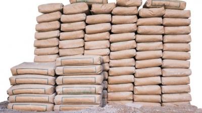 Müteahhitler çimento zamlarına karşı iş bırakıyor