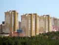 Yeşiltepe'ye Yaptırılacak TOKİ Evleri İhale Edildi...