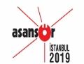 Asansör İstanbul 2019 - 16. Uluslararası Asansör Fuarı...
